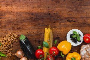 produkty żywnosciowe